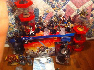 Disney infinity 3.0 collection