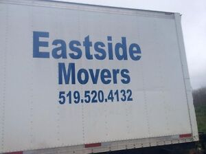 EASTSIDE MOVERS London Ontario image 2