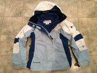 Columbia ladies size small jacket
