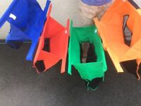 Supermarket Shopping Trolley Bags