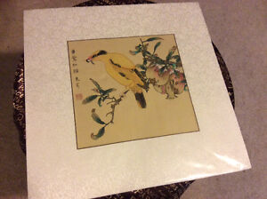 Authentic Chinese Color (Still Life) Paintings London Ontario image 7