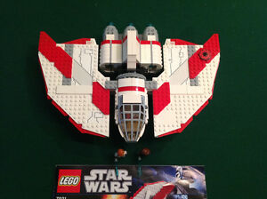 Lego Star Wars model 7931