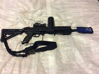 Kit complet Paintball **Non negociable**