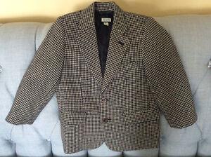 Jacket size 4
