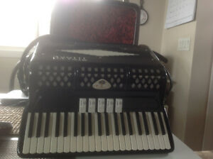 Titano Accordian for Sale