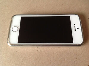 Unlocked iPhone 5S - 32GB