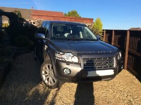 Freelader 2.2 low mileage