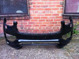 Volvo XC90 2015 2016 genuine front bumper for sale