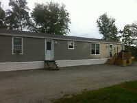 1989 Mobile home in Excellent condition - Must be Moved
