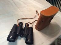 Fisher Dietz  7 x 50 German binoculars