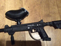 Tippmann Tango One Paintball gun