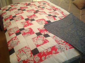 Home Sewn Quilts St. John's Newfoundland image 1