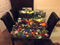 Massive Ben ten 10 collection Lot currently biggest on eBay £125 toys