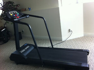 Sears Free Spirit Club Series Treadmill for Sale