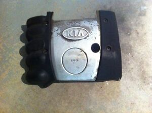 COVER FOR KIA SPORTAGE FOR MOTOR