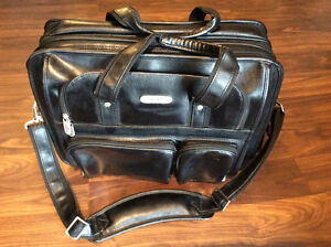 Malette valise porte document pour 1 ou 2 portables + documents Saguenay Saguenay-Lac-Saint-Jean image 1
