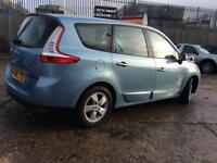 Renault Grand Scenic 1.6 VVT ( 110bhp ) Dynamique 2010 **FINANCE AVAILABLE**