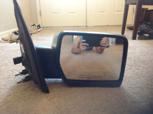 FORD F150 Passenger Right Side Mirror