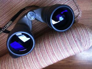 Good for Hunting  Swarovski 8 x 56 Binoculars