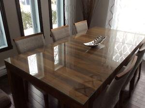 Table de salle à manger Viebois