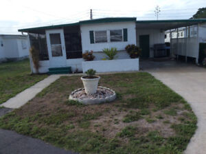 Moble home for Sale in North Fort Myers