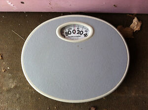 Euc. Weight Scale