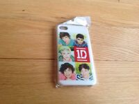 Cover pochette iphone de one direction 4/4s