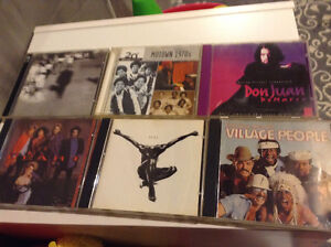 Music Cd Collection 8