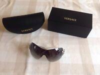 fb153e9c15aa Versace Designer Ladies Sunglasses