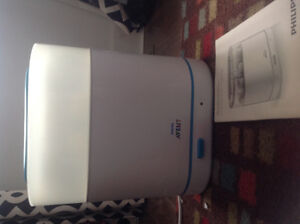 IPhilips Avent -3in 1 Electric Steam sterilizer