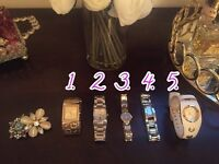 Watch / watches for sale