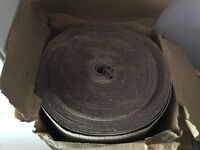 STRONG CORRUGSTED CARDBOARD PAPER ROLL 70M