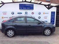 Ford Focus 1.6 2006MY LX 12 months mot 2 keys 2 owners