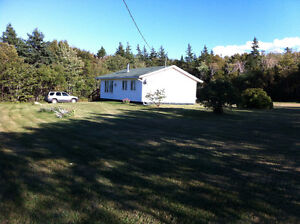 Wanted to rent, small rural house