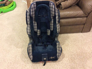 Mint condition car seat for 40$