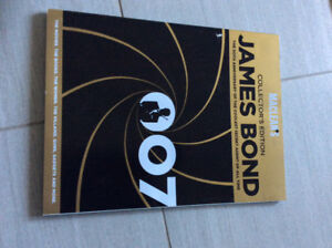 Macleans Magazine Collector's Edition JAMES BOND