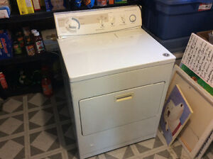KitchenAid Gas Dryer