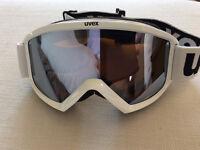 Lunette de Ski Goggles Uvex Ski Flash Neuf