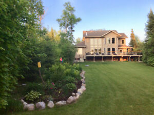 Bed and Breakfast -  Pebble Springs - Belair, Manitoba