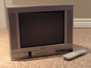 "Toshiba 14"" Colour TV Peterborough Peterborough Area image 1"