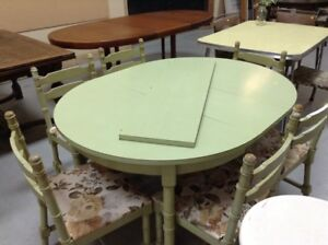 Tables and table sets Fonthill Restore