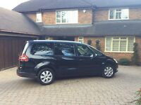Ford Galaxy 2011 automatic 7 seater great spec vauxhall volkswagen TOYOTA RENAULT seat