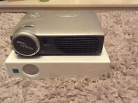 2 projectors for sale-must for a man cave
