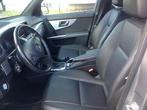 2012 Mercedes-Benz Autre GLK350 VUS Saint-Hyacinthe Québec image 5