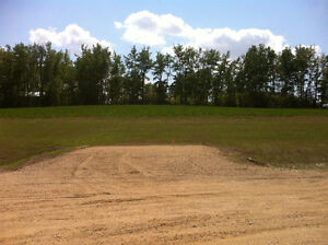 Half acre lot for sale Gull Lake