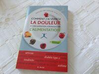 Livre connu de Jacqueline Lagacé