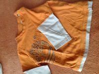 Bundle of designer boys clothes