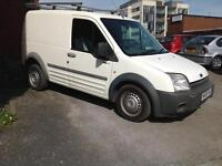 Ford Transit Connect 1.8TDCi 2006 ( 90PS ) Low Roof Van T220 SWB LX