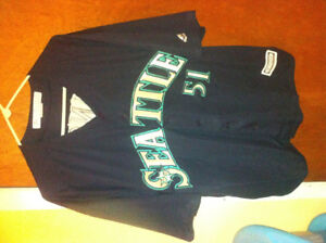 Randy johnson seattle mariners mlb jersey 3xl