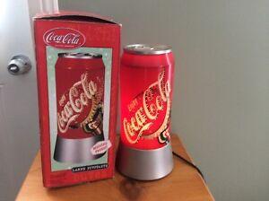 lampe coke